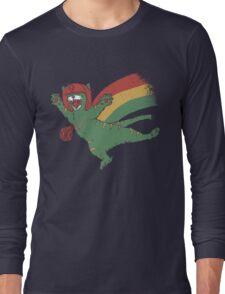 Battle Lol Long Sleeve T-Shirt