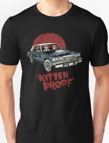 Kitteh Proof T-Shirt