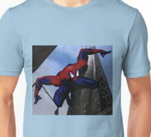 The Amazing Spiderman Unisex T-Shirt
