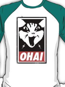 O HAI T-Shirt