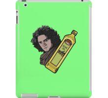 Loras Tyrell - Oil iPad Case/Skin