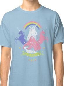Candy Mountain Classic T-Shirt