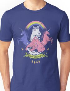 Candy Mountain Unisex T-Shirt