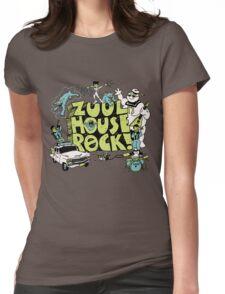 Zuul House Rock T-Shirt