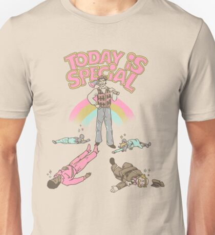 Today Is Special T-Shirt