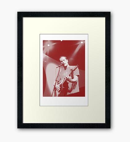 Jack Johnson Framed Print