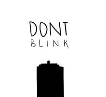 DONT BLINK by AbbieBosworth