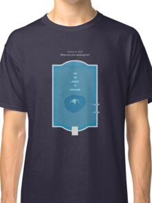 Breaking Bad - Fifty-One  Classic T-Shirt