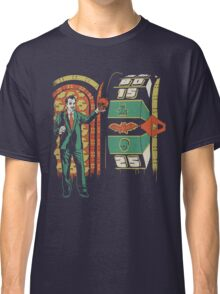 The Price Is Fright Classic T-Shirt