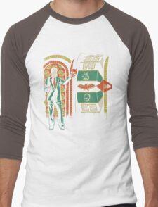 The Price Is Fright Men's Baseball ¾ T-Shirt