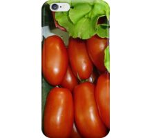 Salad Vegetables.....................French Style iPhone Case/Skin