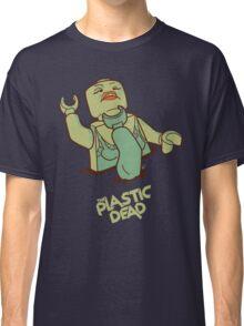The Plastic Dead Classic T-Shirt