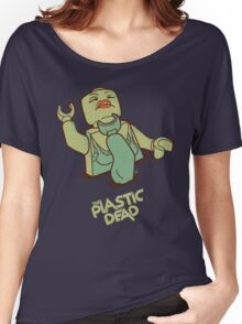 The Plastic Dead Women's Relaxed Fit T-Shirt