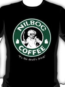 Devil's Drink T-Shirt