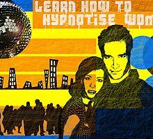 Hypnotize women by JJ Enriquez