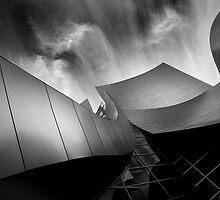 Universe Factory by Derek Flynn