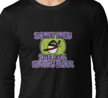 Ninja Egg Long Sleeve T-Shirt