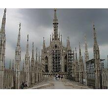 Duomo Photographic Print