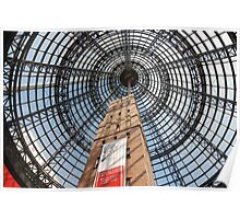 Shot Tower Poster