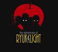 The Adventures of Ryuk & Light Unisex T-Shirt