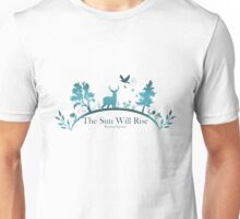 The Sun Will Rise - Prevent Suicide Unisex T-Shirt