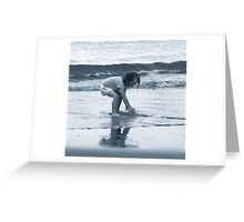 Childs play II Greeting Card