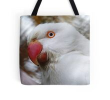 Are You Done Yet? - Ringneck Parrot - Gore NZ Tote Bag