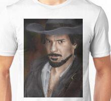 Aramis Unisex T-Shirt