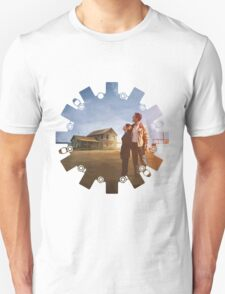 S.T.A.Y. T-Shirt