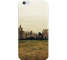 Henry Ford Buildings iPhone Case/Skin