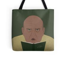 Breaking Bad - Gliding Over All Tote Bag