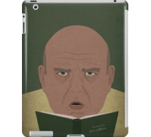 Breaking Bad - Gliding Over All iPad Case/Skin