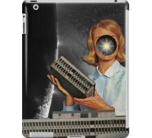 SALESWOMAN iPad Case/Skin
