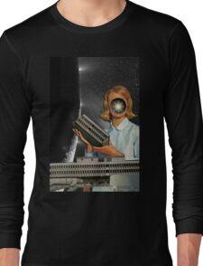 SALESWOMAN Long Sleeve T-Shirt