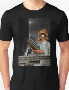 SALESWOMAN Unisex T-Shirt