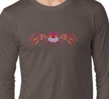 Fractal Bird T-Shirt