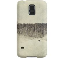 Walking Luna Samsung Galaxy Case/Skin