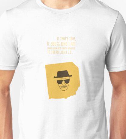 Breaking Bad - Blood Money Unisex T-Shirt