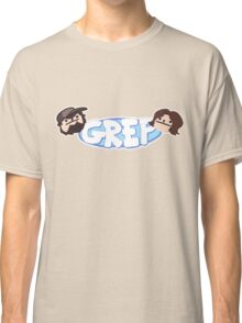 Grep - Game Grumps Classic Classic T-Shirt