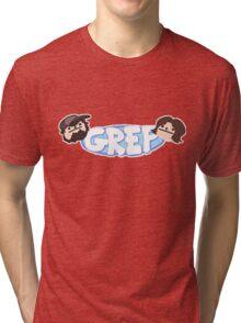 Grep - Game Grumps Classic Tri-blend T-Shirt