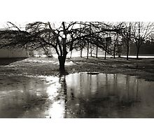 Zero Celsius Photographic Print