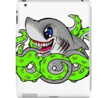 Sharktopus iPad Case/Skin