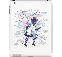 Dream Nomad iPad Case/Skin