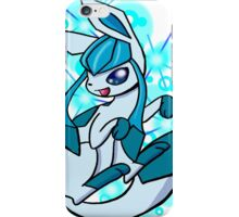 Pokemon- Glaceon iPhone Case/Skin