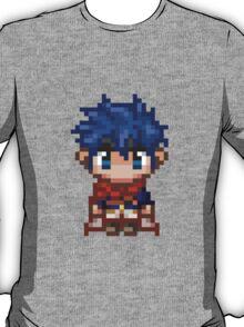 Pixel Ike - Fire Emblem : Path of Radiance T-Shirt