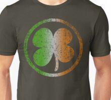 Shamrock Fade t shirt Unisex T-Shirt