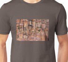 Cliff face Unisex T-Shirt