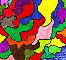 Vivid Puzzle by karen66