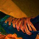 Zed's Shoe by catblack