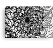 ~ hypnotic ~ Canvas Print